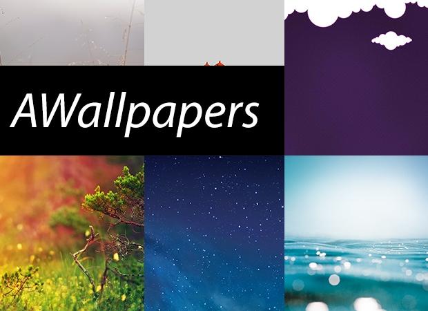 AWallpapers: 9 sfondi rilassanti per il tuo smartphone