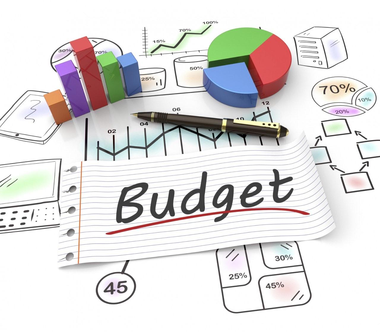 bilancio budget