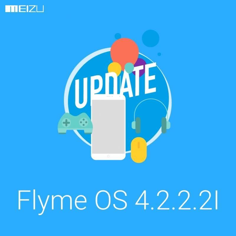 Meizu MX4 riceve Flyme OS 4.2.2.2l
