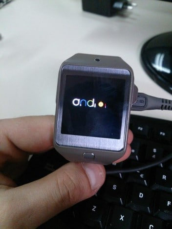 gear 2 android wear