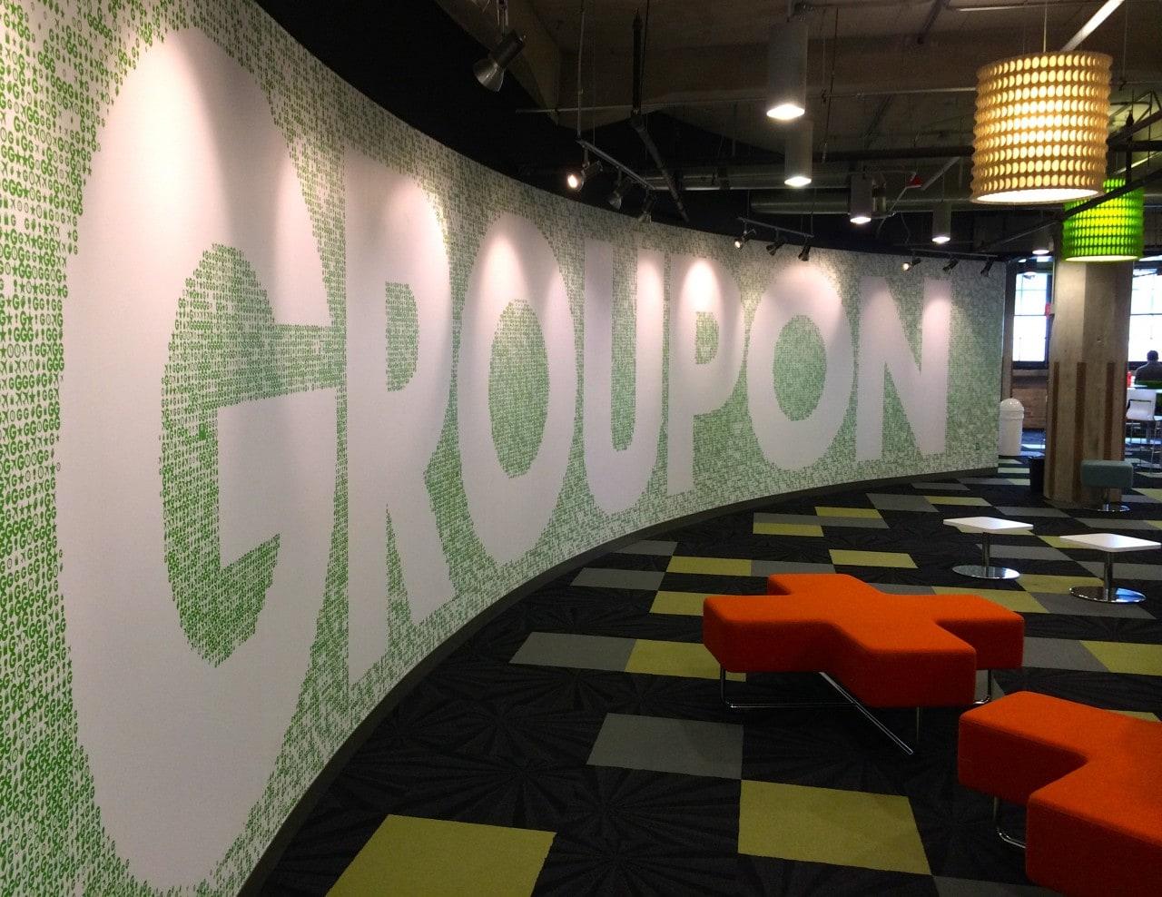 Groupon vi offre il Material Design (e non dovete manco pagarlo)