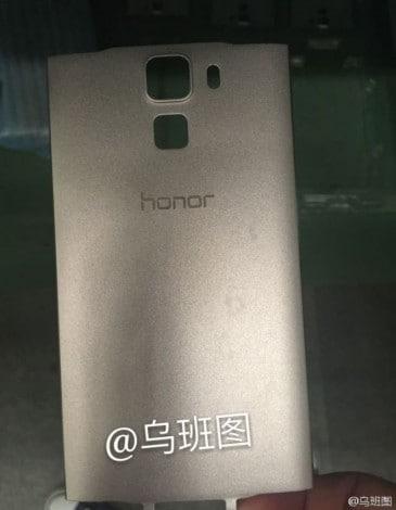 honor 7 scocca