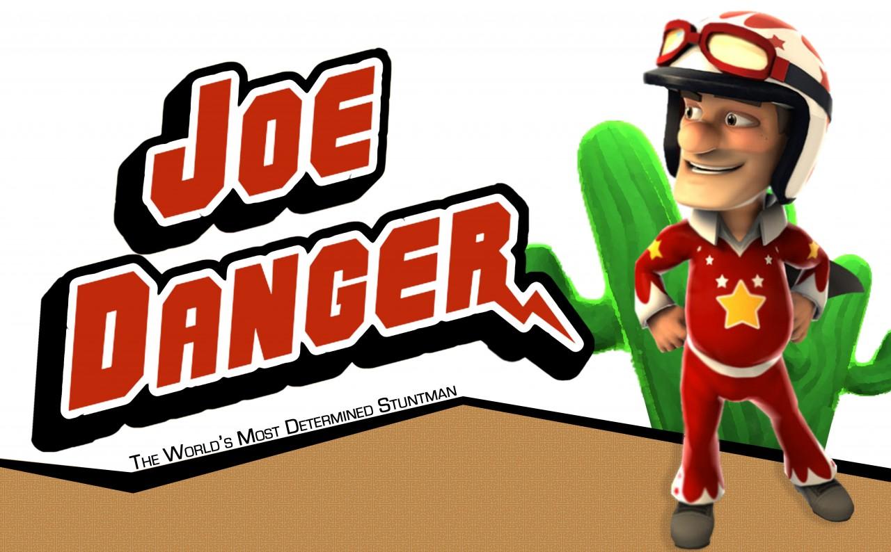 Dopo due anni, Joe Danger sfreccia su Android (foto e video)