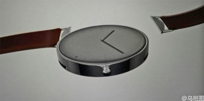 """Moto """"Smelt"""", il successore di Moto 360, forse in due versioni"""
