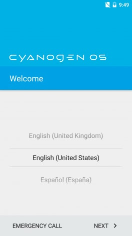 screenshot cyanogen os 12 -1