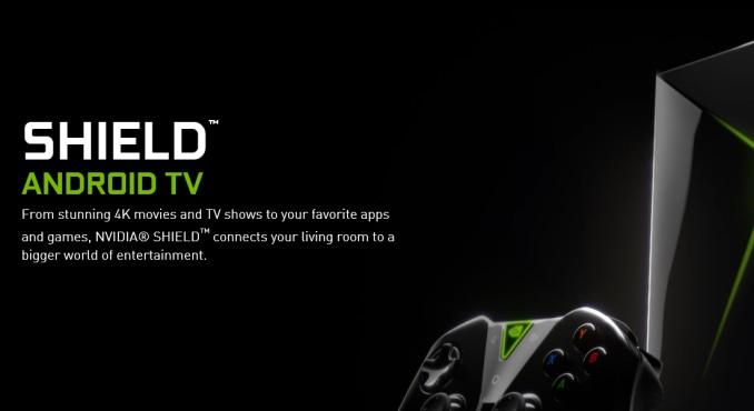 NVIDIA SHIELD Android TV pronta all'acquisto da Amazon Germania o Francia