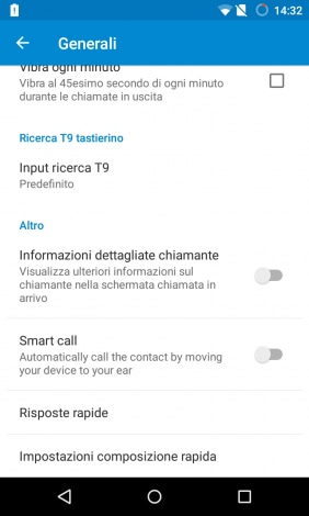 smart call - 2