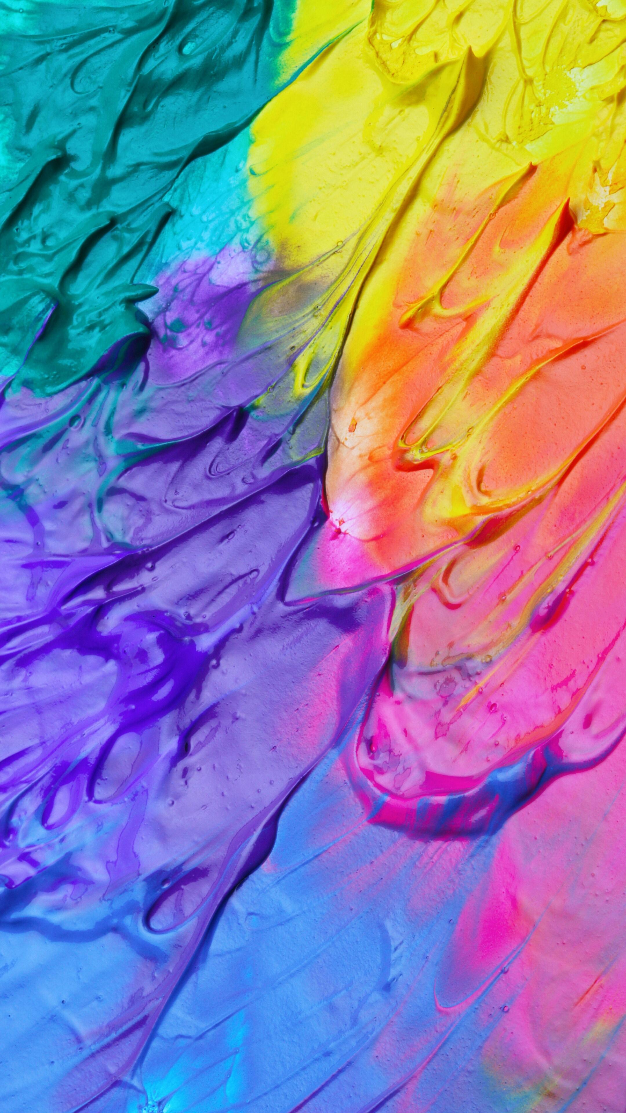 Awallpapers 65 spettacolari sfondi colorati per for Sfondi spettacolari
