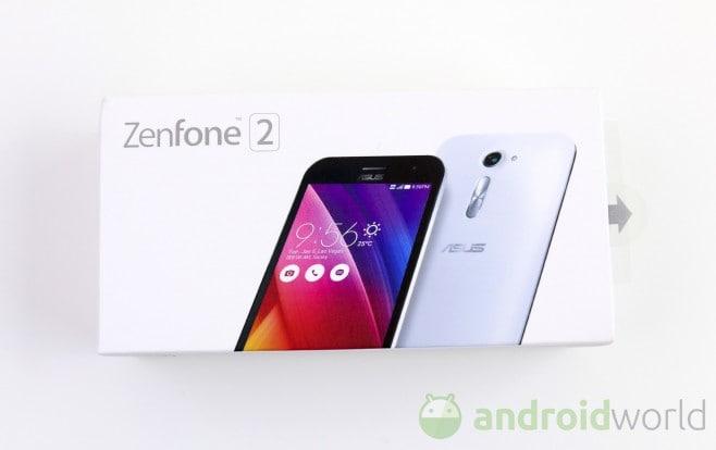 ASUS Zenfone 2 ZE500CL  - 1