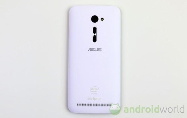 ASUS Zenfone 2 ZE500CL  - 4