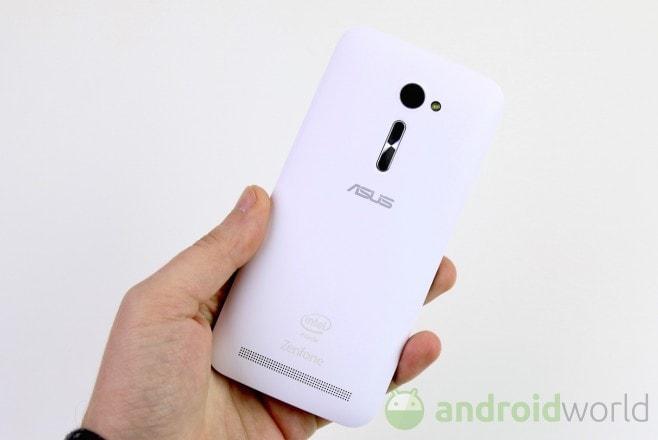 ASUS Zenfone 2 ZE500CL  - 9