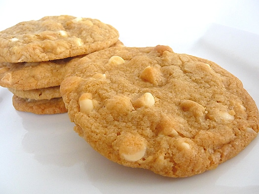 Android M Macadamia Nut Cookie