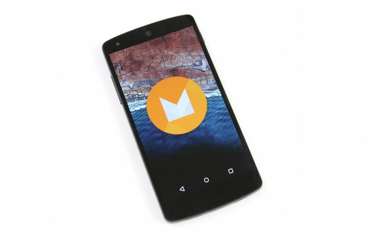 Android M su Nexus 5