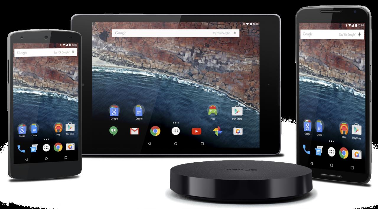 Android M introduce il backup automatico delle applicazioni