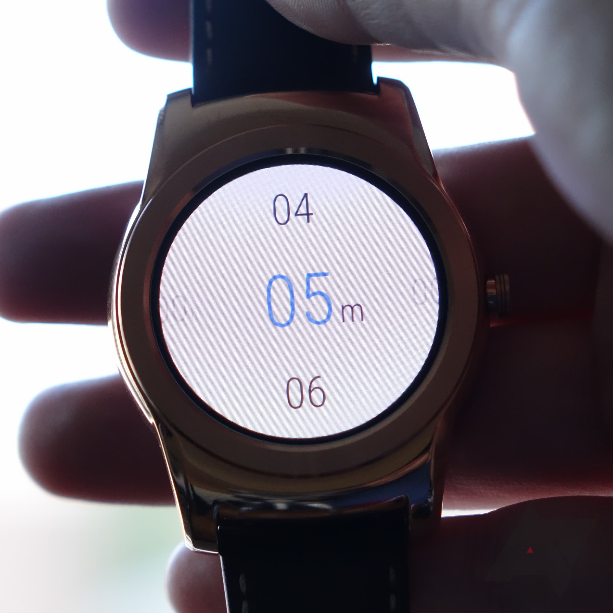Android Wear 5.1.1 orologio – 3