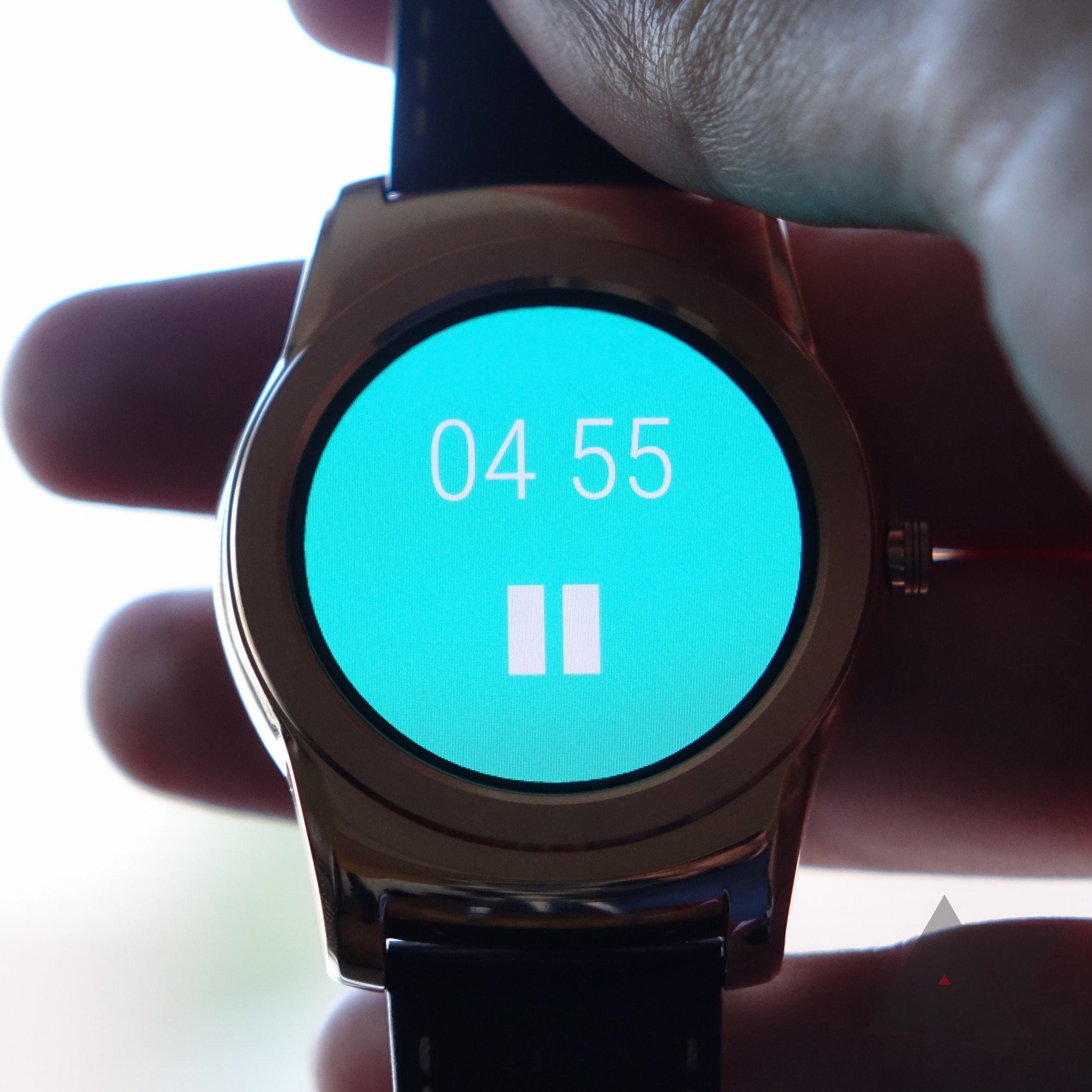 Android Wear 5.1.1 orologio – 4