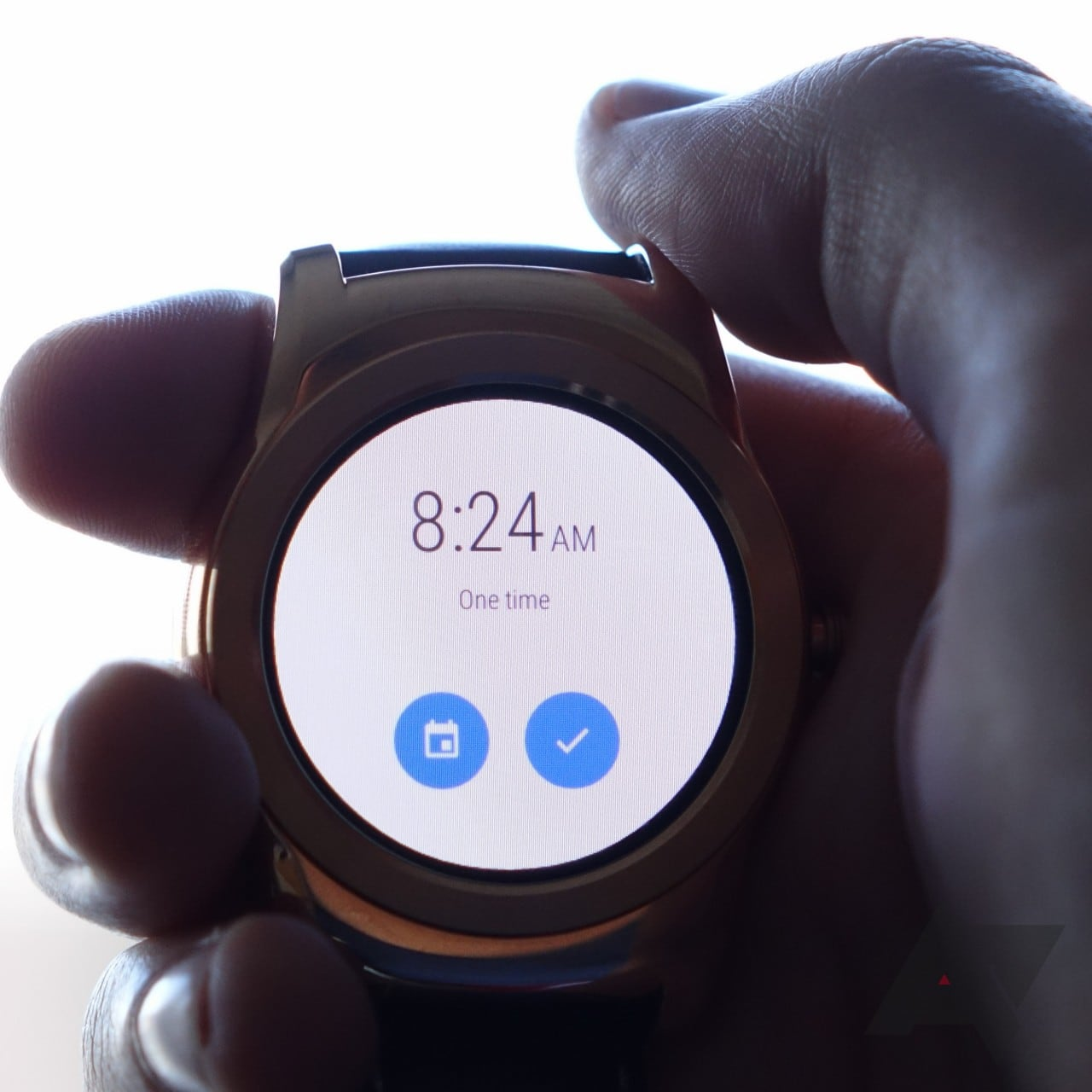 Android Wear 5.1.1 orologio - 9