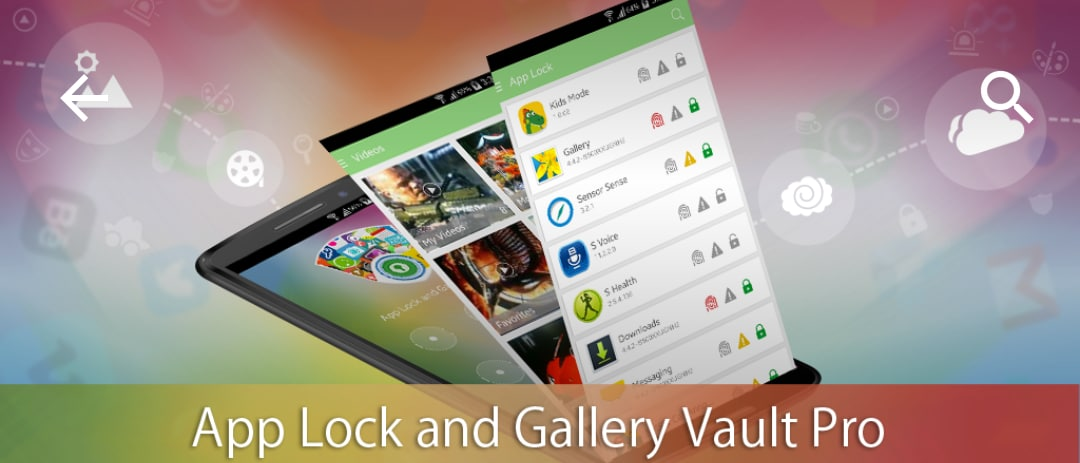 App Lock and Gallery Vault (10)