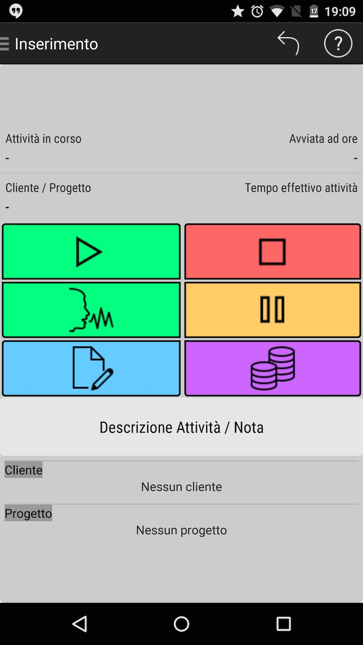 Business Activity Tracker – 1