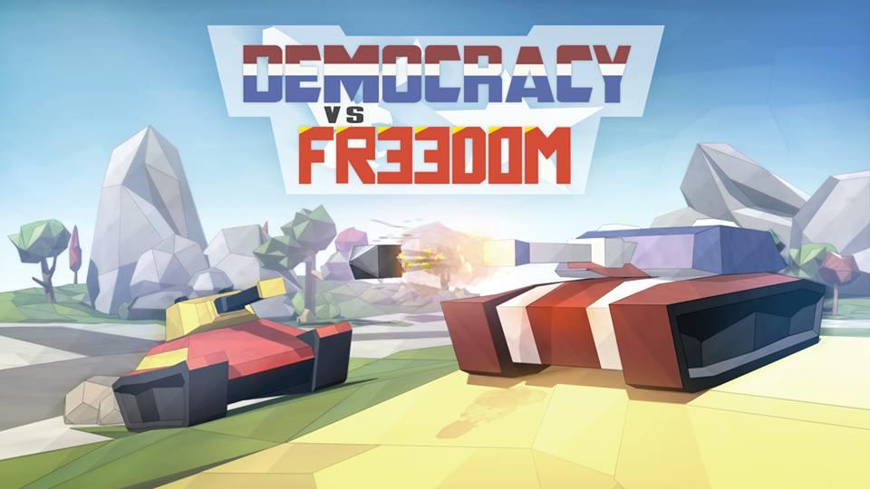 Democrazy vs Freedom