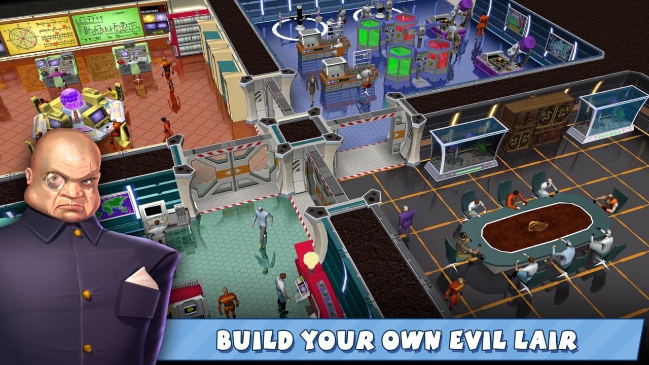Evil Genius Online - 1