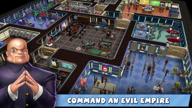 Evil Genius Online - 2