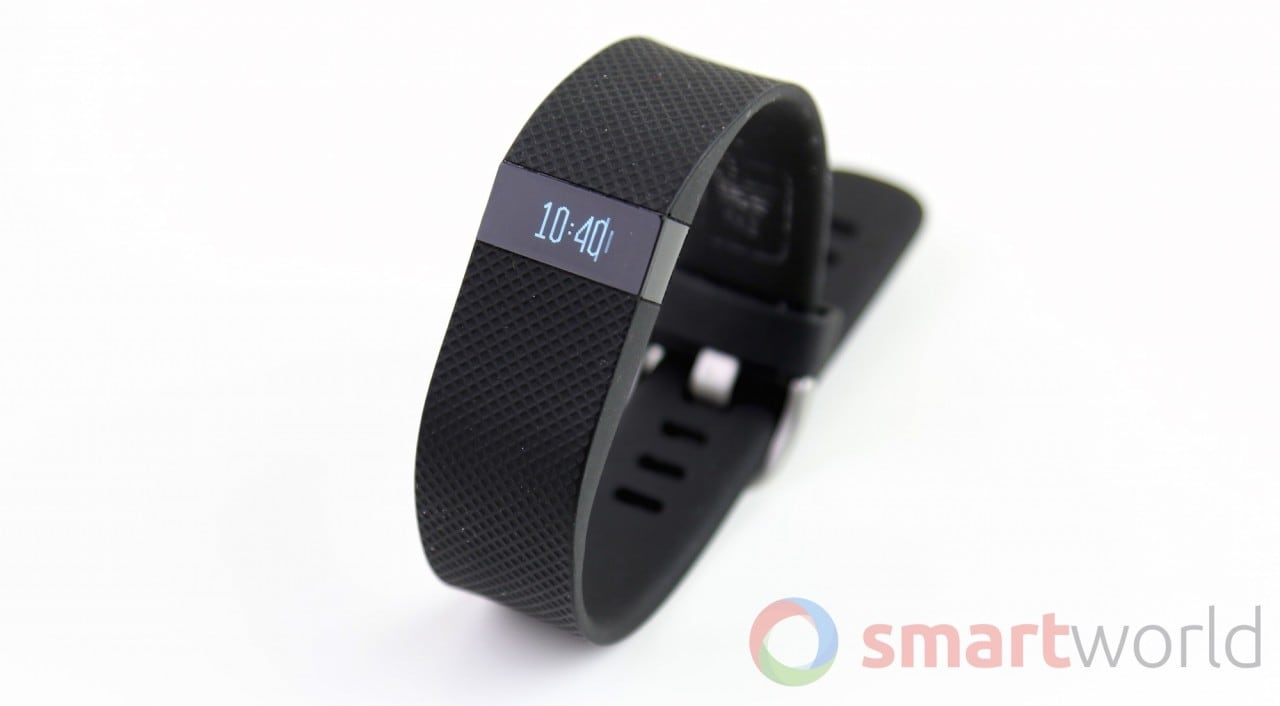 Fitbit Charge HR  - 3