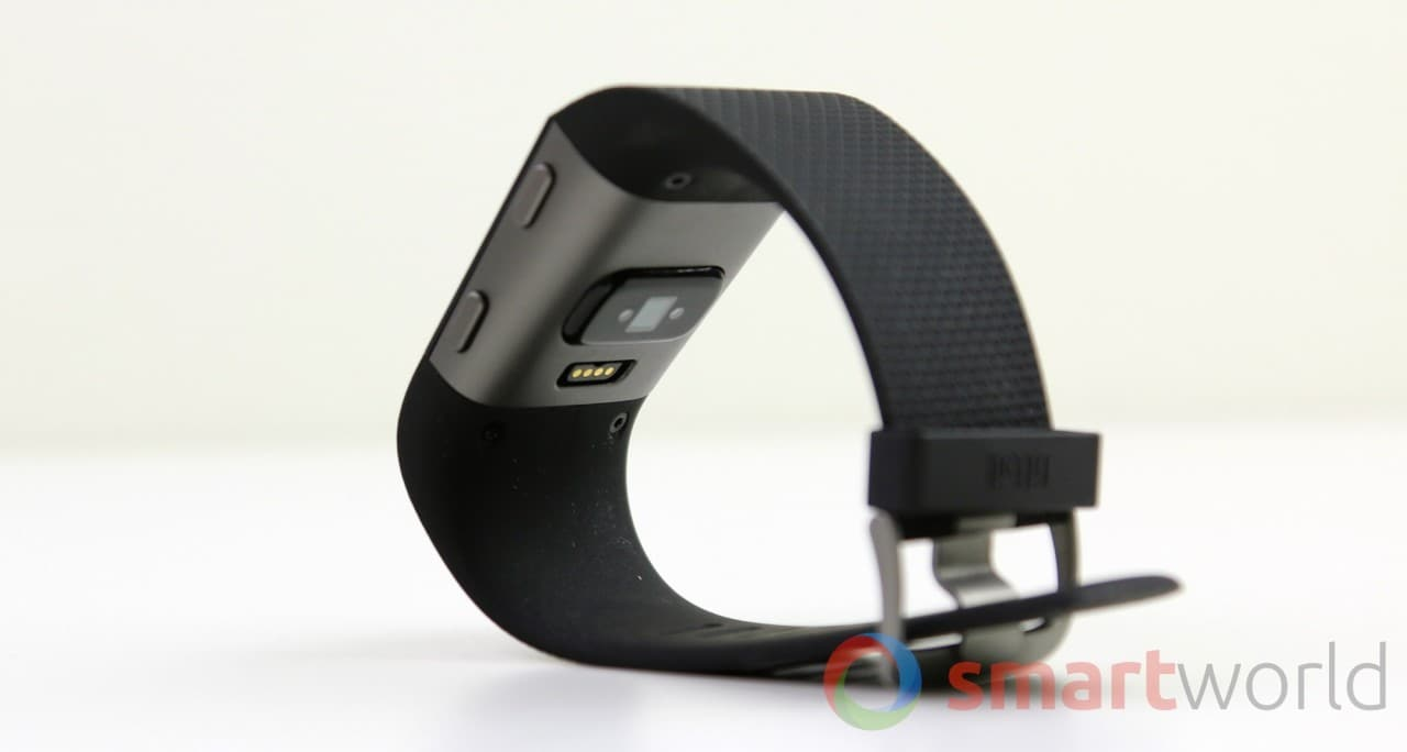 Fitbit Surge  - 5