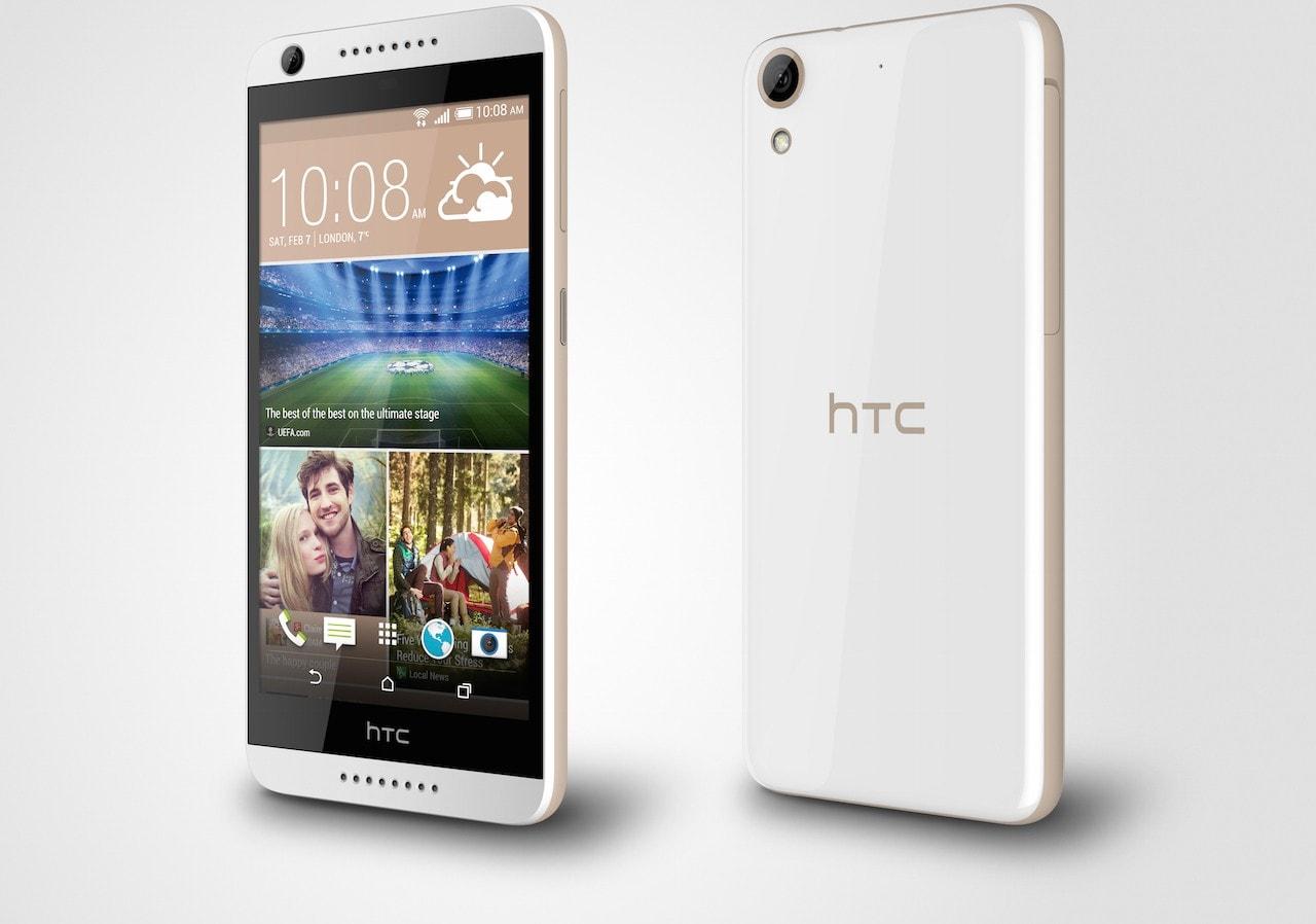 HTC Desire 626G dual sim(2)_PerLeft_WhiteBirch