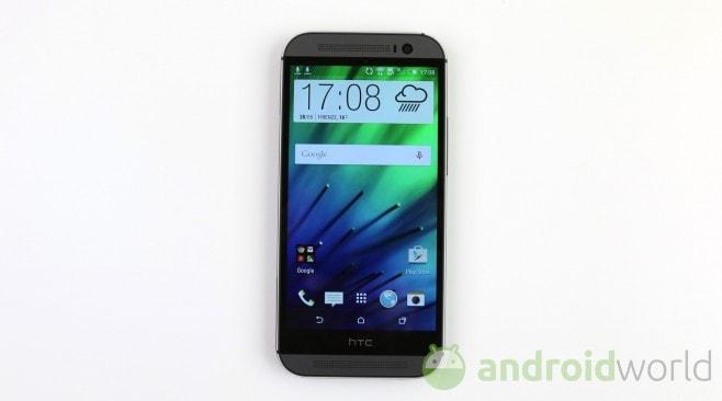 HTC One M8s  - 2