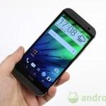 HTC One M8s  - 6