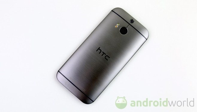 HTC One M8s  - 8