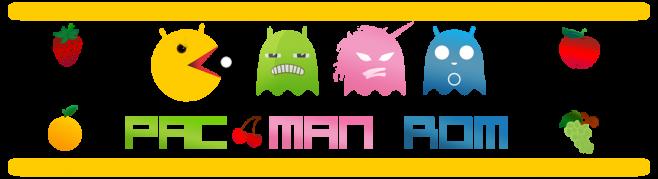 Pac-Man ROM