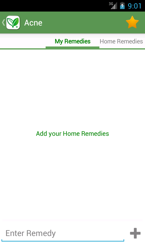 Home remedies – 4