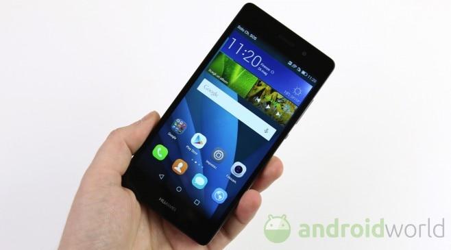 Huawei P8 Lite - 9
