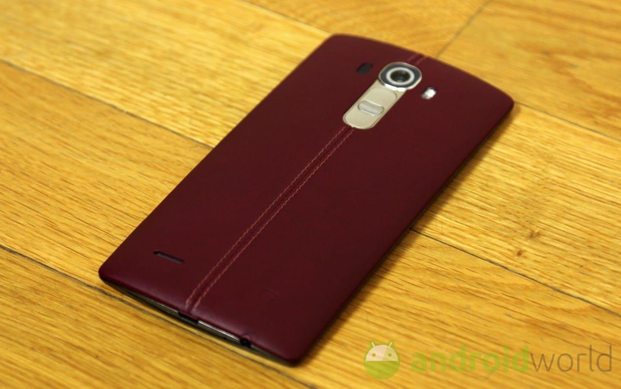 LG G4 B  - 1