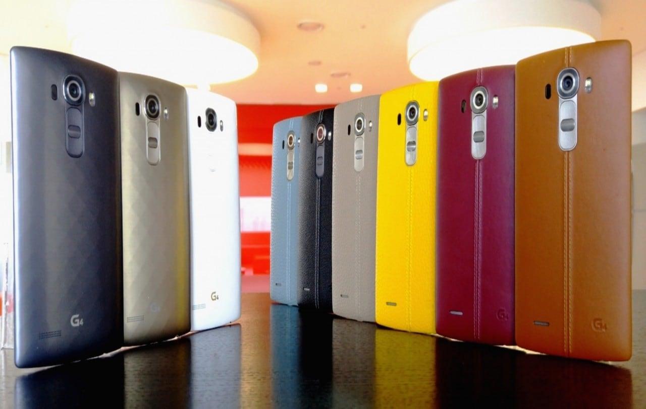 LG G4 final