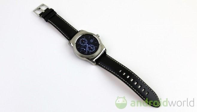 LG Watch Urbane  - 3