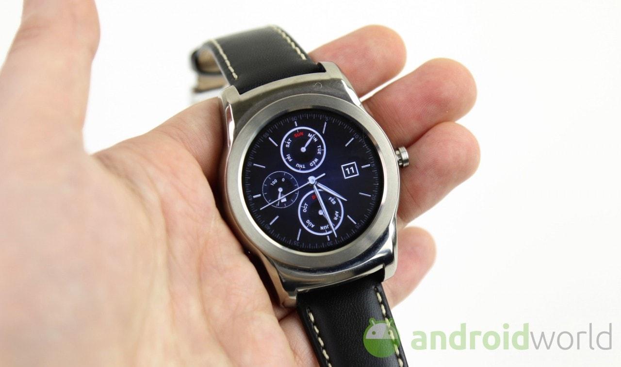 LG Watch Urbane C  - 12