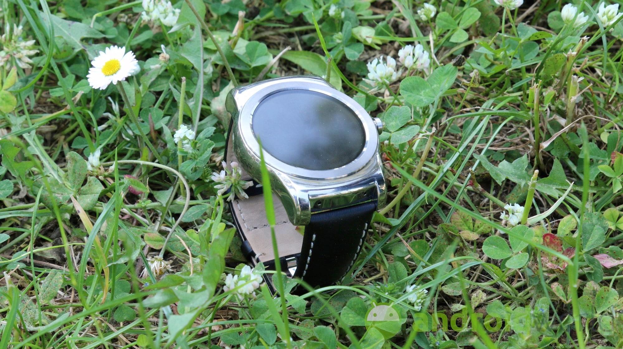 LG Watch Urbane C  – 4