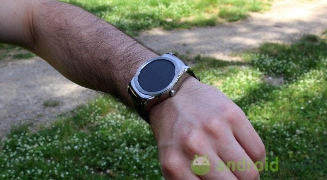 LG Watch Urbane C - 7