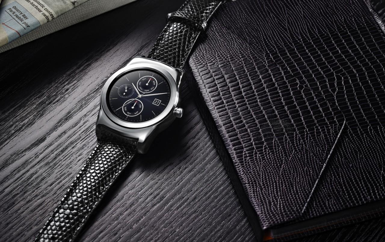 LG Watch Urbane arriva nei negozi italiani