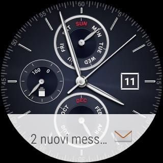 LG Watch Urbane screenshot 02