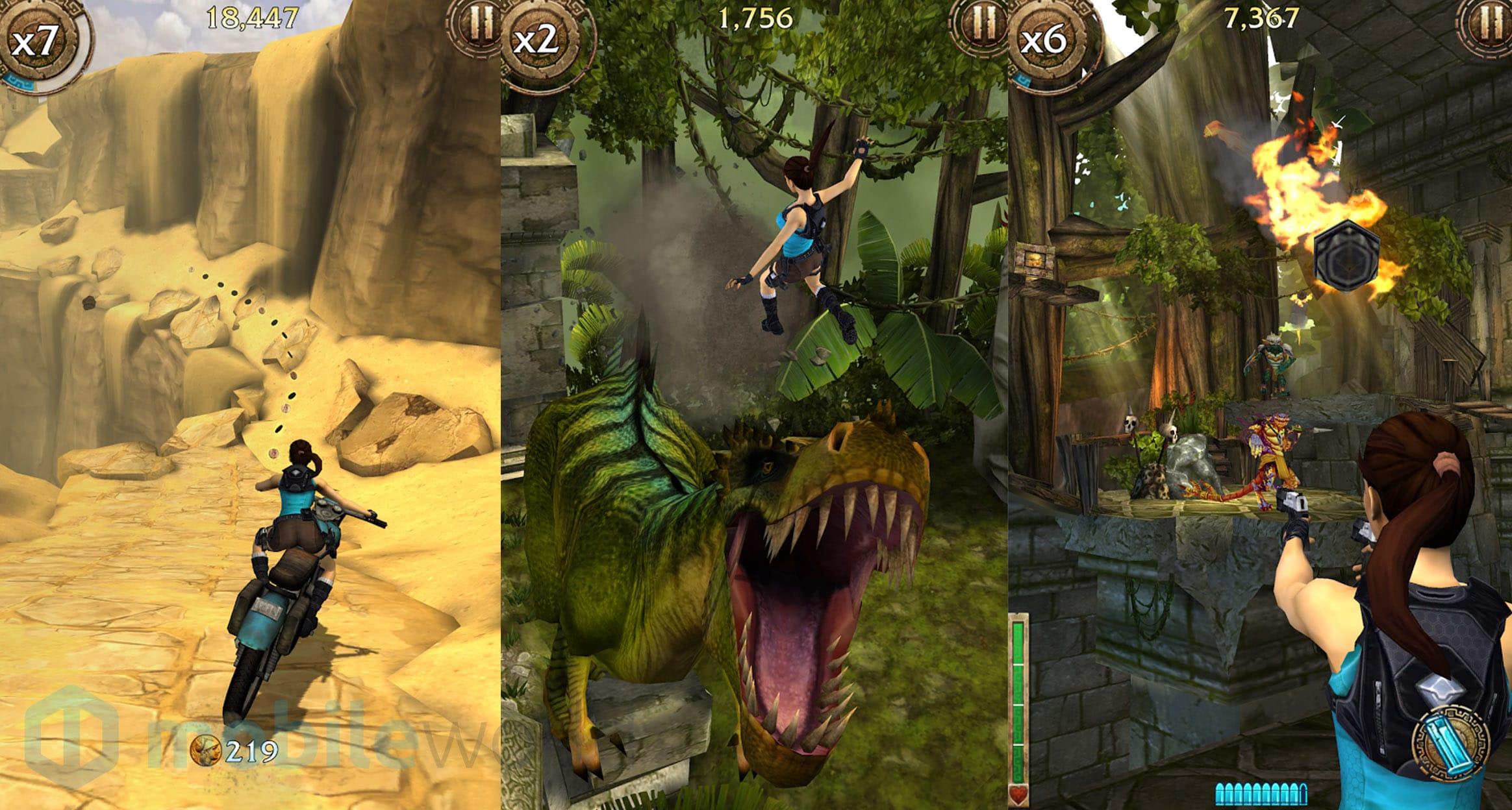 Lara-Croft-Relic-Run-Copertina