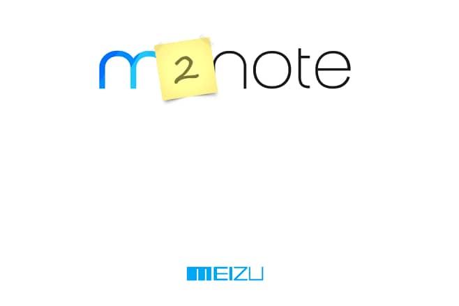 Meizu M2 Note in pre-ordine in Italia da lunedì prossimo