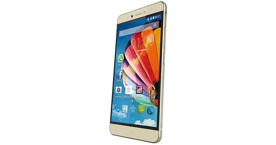 MediaCom PhonePad Duo S531 6