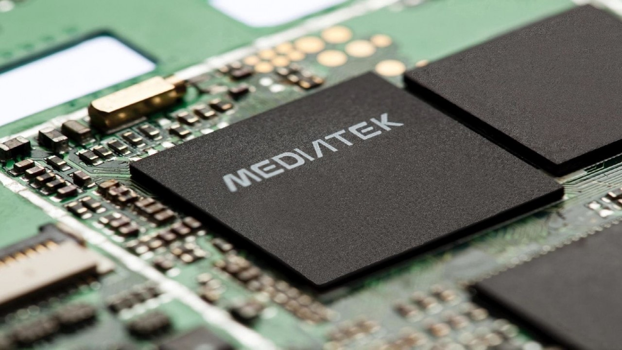 MediaTek Final