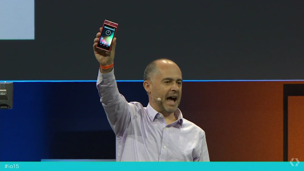 Project Ara - Google IO 2015 - 11