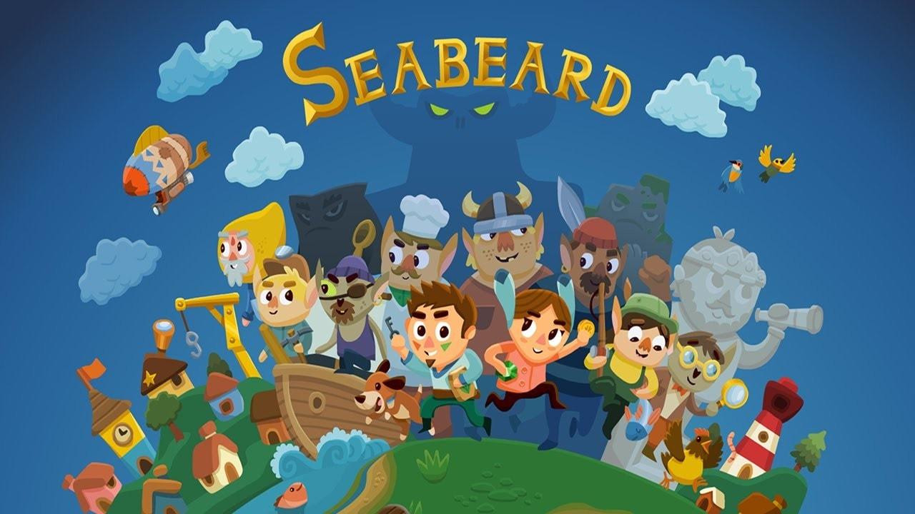 Preparatevi a vivere una fantastica avventura con Seabeard (foto e video)