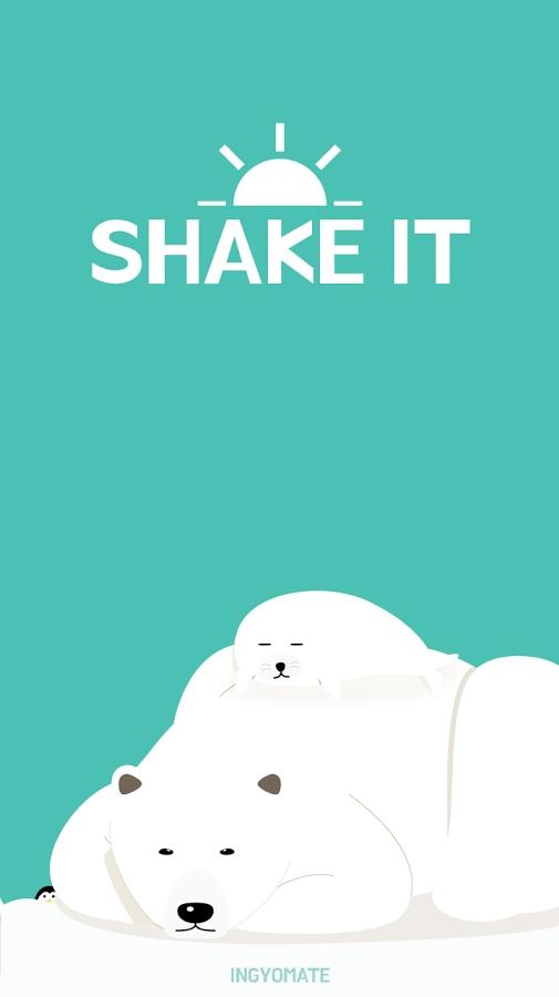 Shake-it Alarm – 1